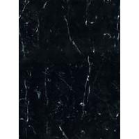 Wandtegel: Cinca Imperial Zwart 25x33cm