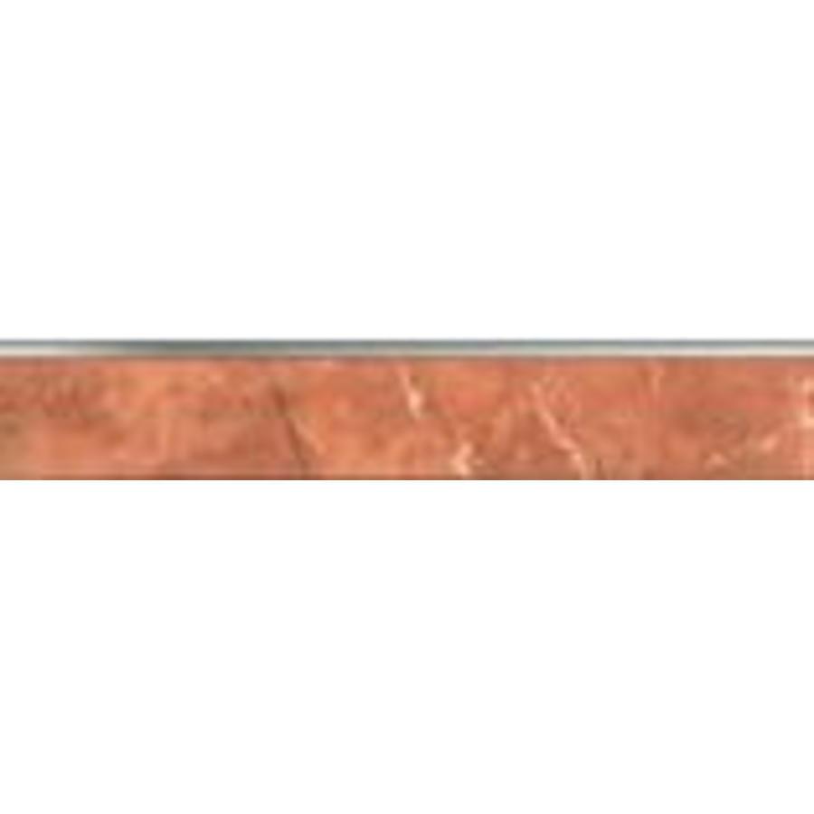 Strip: Cinca Imperial Rood 6x33cm