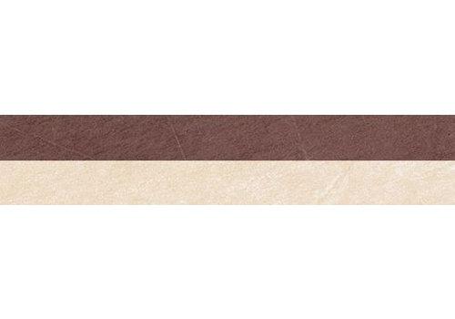 Strip: Cinca Brancos Beige bronze opus 4x25cm