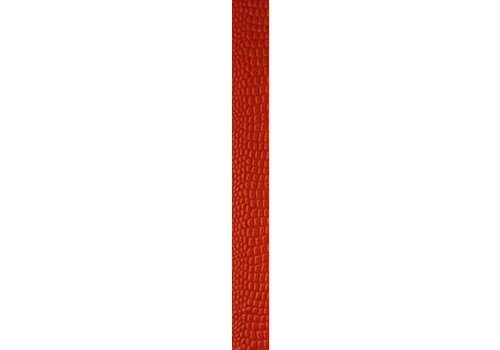 Strip: Cinca Dido Rood 5x45cm
