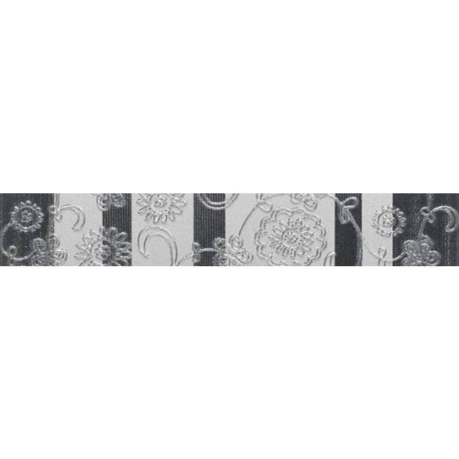 Strip: Cinca Pandora Anthracite 4x25cm