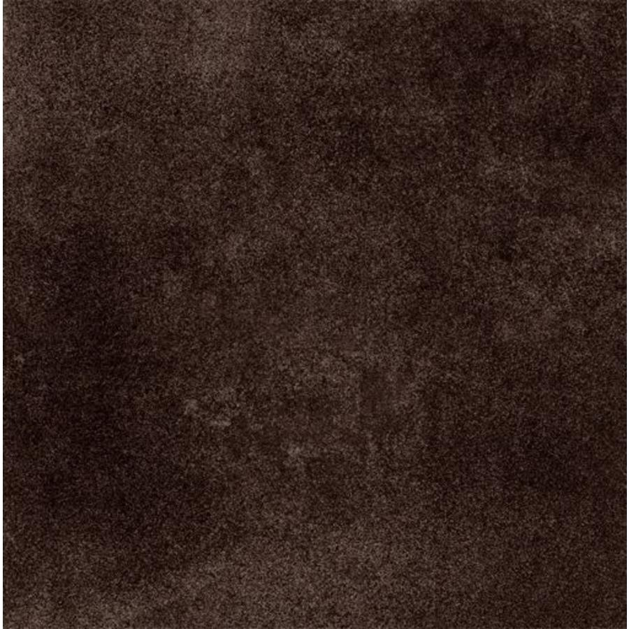 Vloertegel: Cinca Allure Black 50x50cm