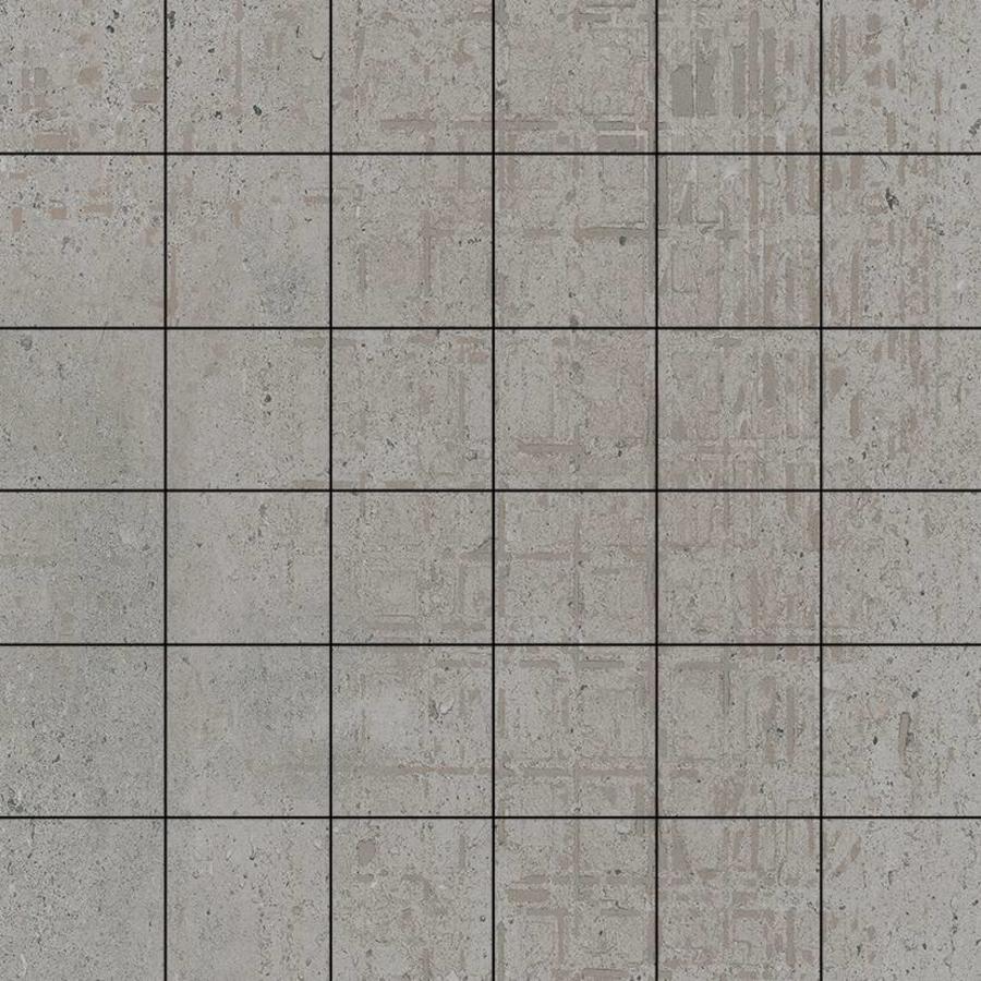 Mozaiek: Aparici Build Grey 29,75x29,75cm
