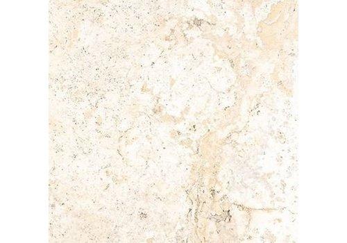 Vloertegel: Edimax Instone Bone 45,3x45,3cm