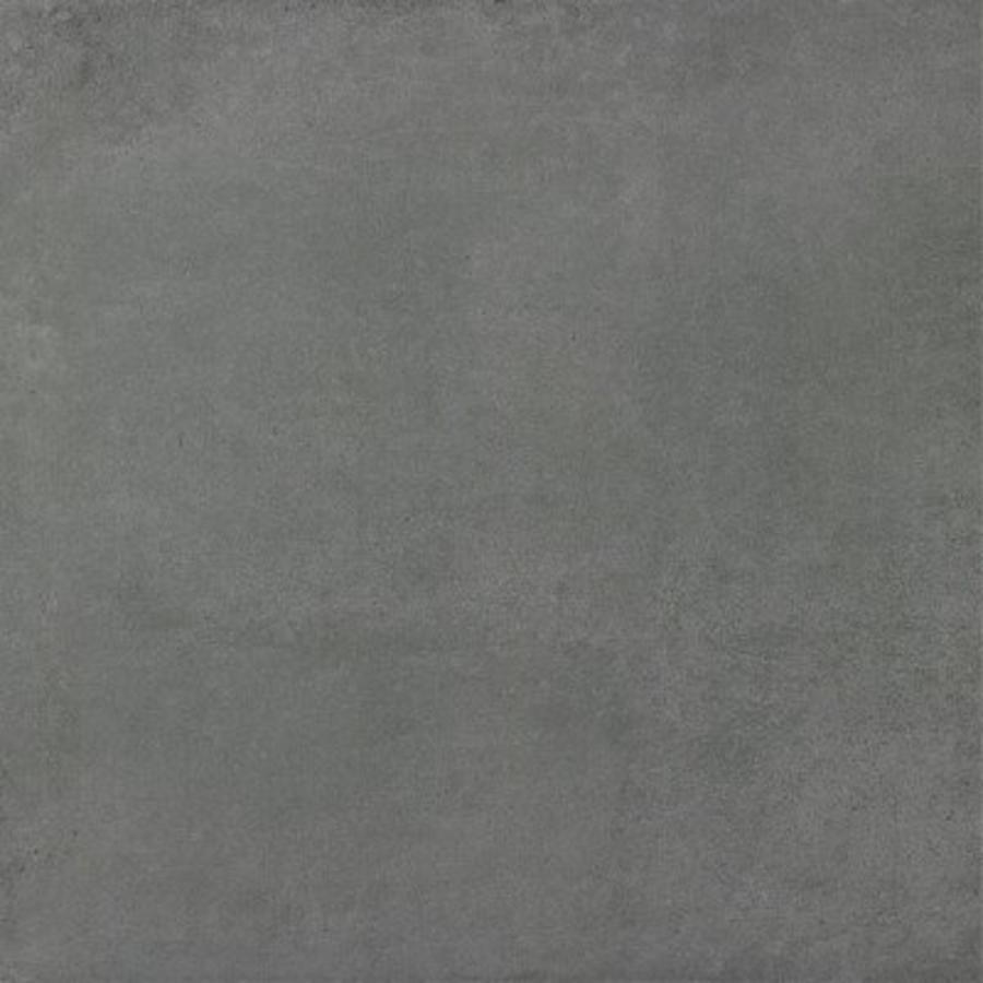 Vloertegel: Steuler Beton Grafit 75x75cm