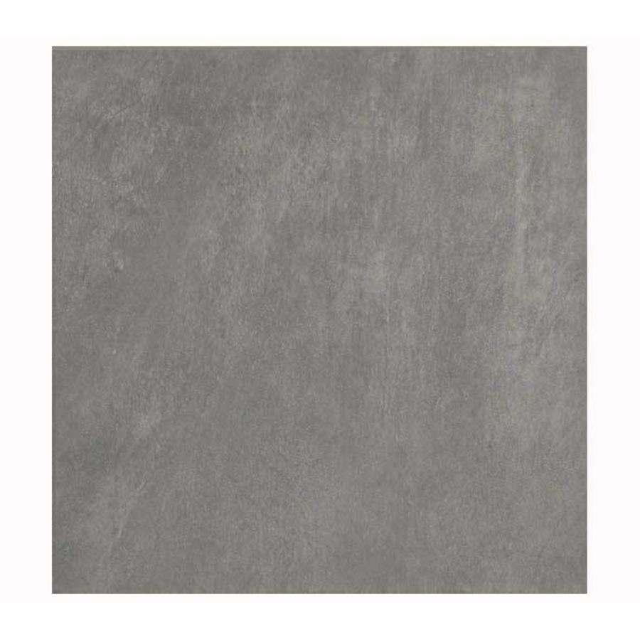 Vloertegel: Pastorelli Quarz Design Antracite 60x60cm
