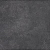 Vloertegel: Nordceram Gent Anthrazit 33x33cm