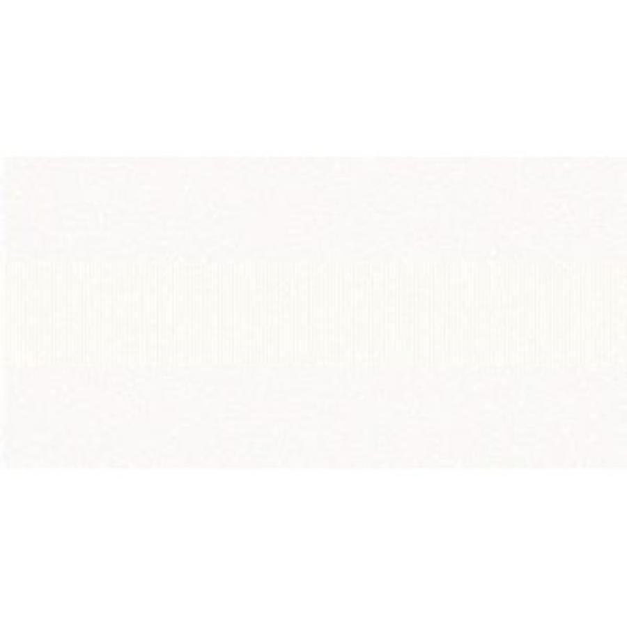 Vloertegel: Cinca Brancos Wit 10x20cm