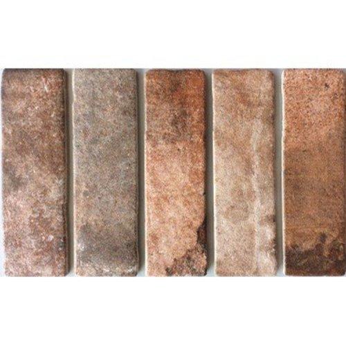 Brick: Cinca Brick Road Old street 7,5x25cm