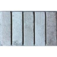 Brick: Cinca Brick Road Bourbon 7,5x25cm