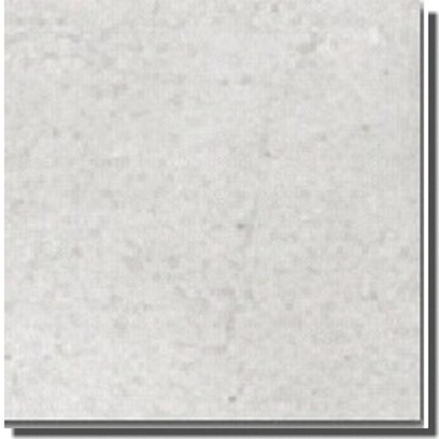 Vloertegel: Rak Six Sense White lapato 60x60cm