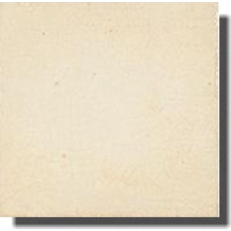 Wandtegel: Iris Maiolica Crema 20x20cm