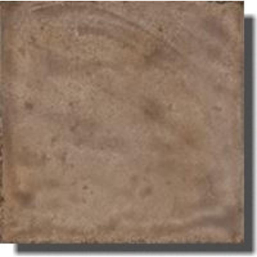 Wandtegel: Iris Maiolica Corda 20x20cm