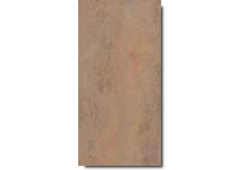 Vloertegel: Grohn Iron Roestbeige 30x60cm