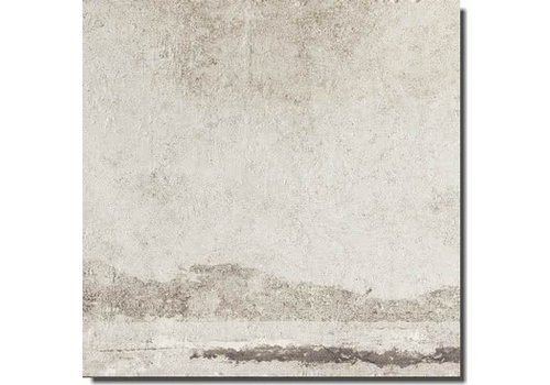 Vloertegel: Rex La Roche Wit 60x60cm