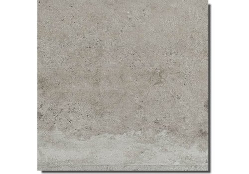 Vloertegel: Rex La Roche Grey anticato 60x60cm