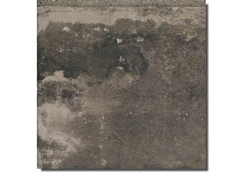 Vloertegel: Rex La Roche Mud anticato 60x60cm