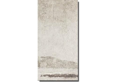Vloertegel: Rex La Roche Wit 40x80cm