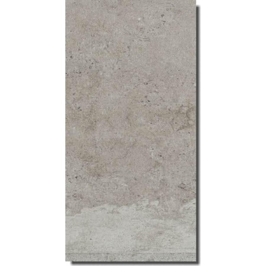 Vloertegel: Rex La Roche Grey 40x80cm