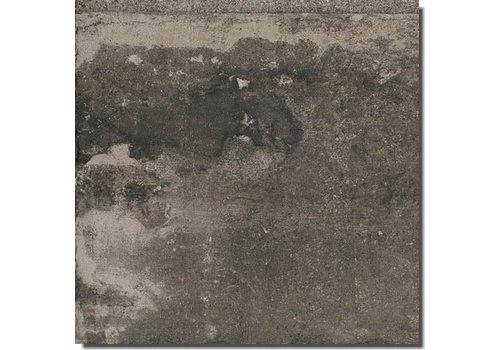 Vloertegel: Rex La Roche Mud 80x80cm