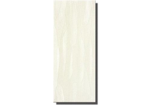 Wandtegel: Steuler Silk Cream 33x80cm