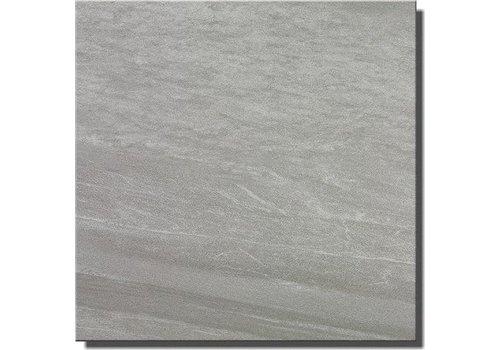 Vloertegel: Steuler Dorato Grau 75x75cm