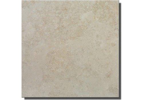 Vloertegel: Steuler Limestone Beige 75x75cm