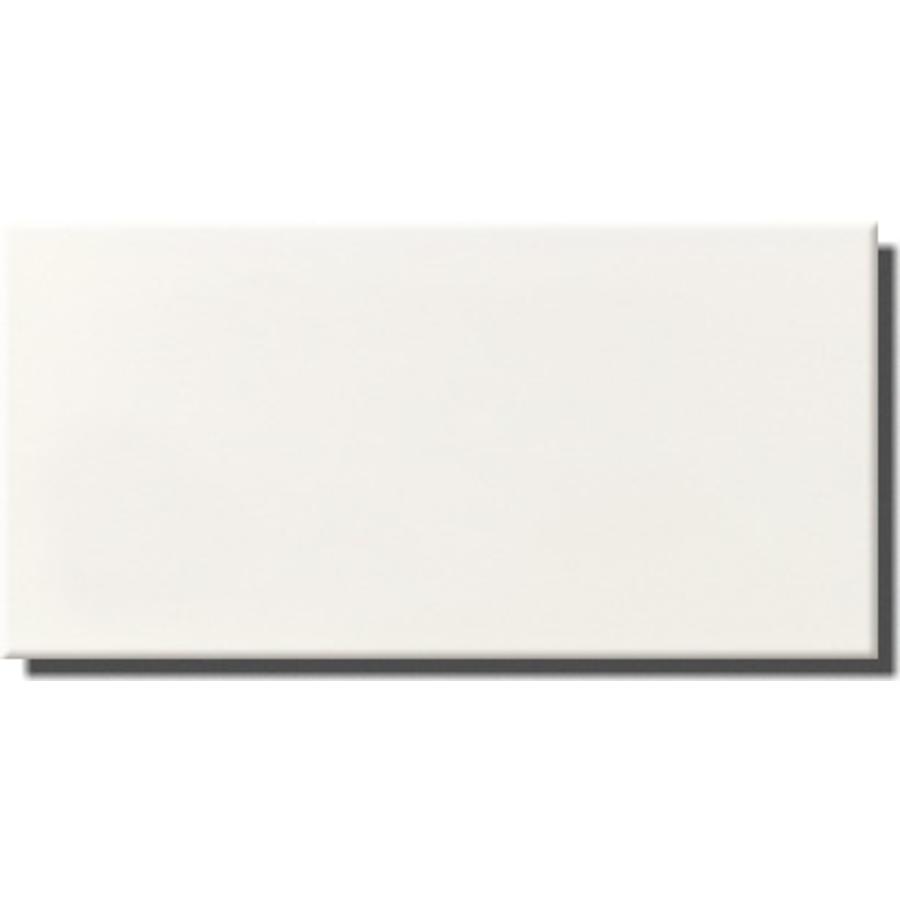 Wandtegel: Steuler Vanille Uni Vanille glans 25x50cm