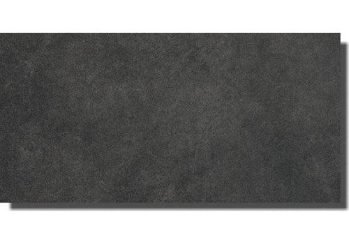 Vloertegel: Grohn Lilu Antraciet 30x60cm
