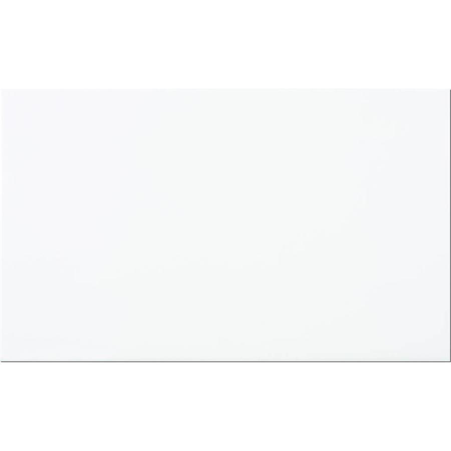 Wandtegel: Pamesa Atrium Brillo Blanco 33,3x55cm