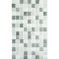 Decor: Pamesa Atrium Kiel Decor gris 33,3x55cm