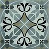 Pamesa Vloertegel: Pamesa Art Sysley 22,3x22,3cm
