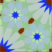Vloertegel: Pamesa Art Cassatt 22,3x22,3cm