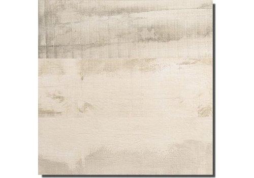 Vloertegel: Fioranese Old Wood White ash 22,5x90cm
