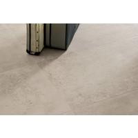 Vloertegel: Fioranese Concrete Ivory 60,4x60,4cm
