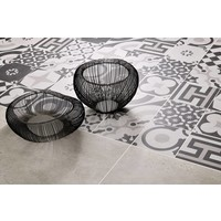 Vloertegel: Fioranese Cementine Mix 20x20cm