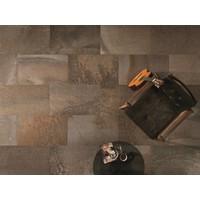 Vloertegel: Astor Fusion Geel 60,4x60,4cm