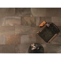 Vloertegel: Astor Fusion Ochres 60,4x60,4cm