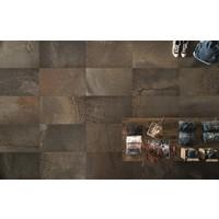 Vloertegel: Astor Fusion Darks 45,3x75,8cm