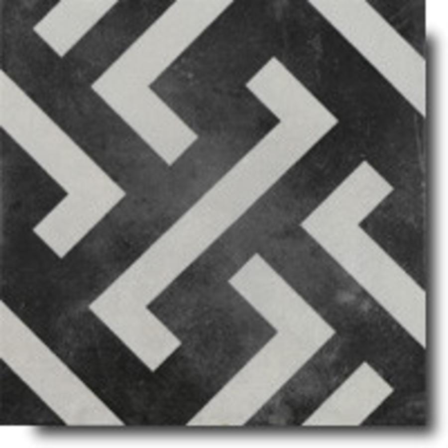 Vloertegel: Pamesa Art Signac 22,3x22,3cm