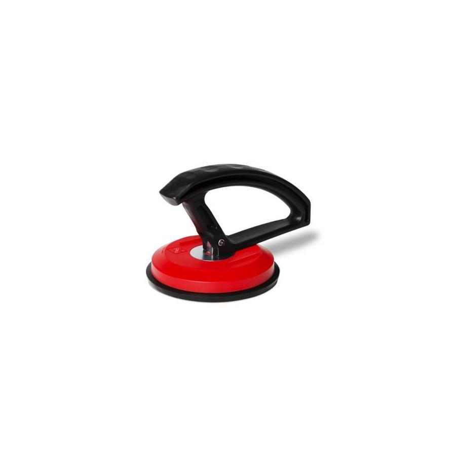 Rubi tegeldrager vacuum met een nop