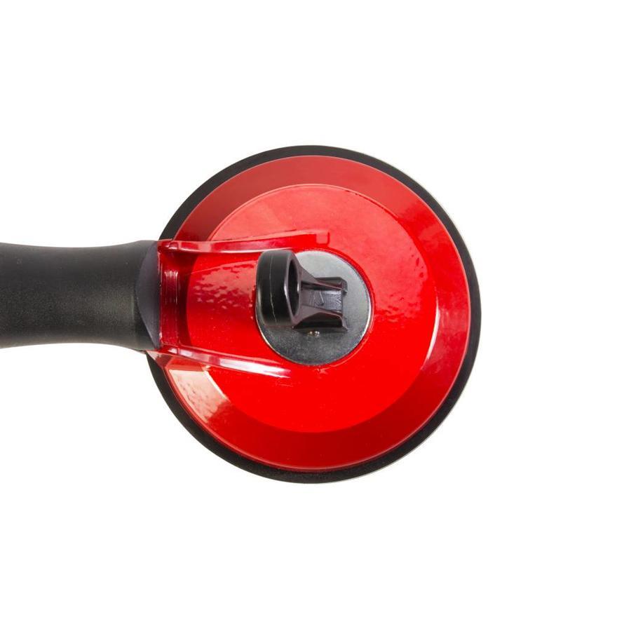 Rubi tegeldrager vacuum met twee noppen