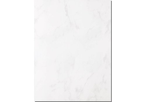 Wandtegel: Lifetile Lifetile Marmer grijs 25x33cm