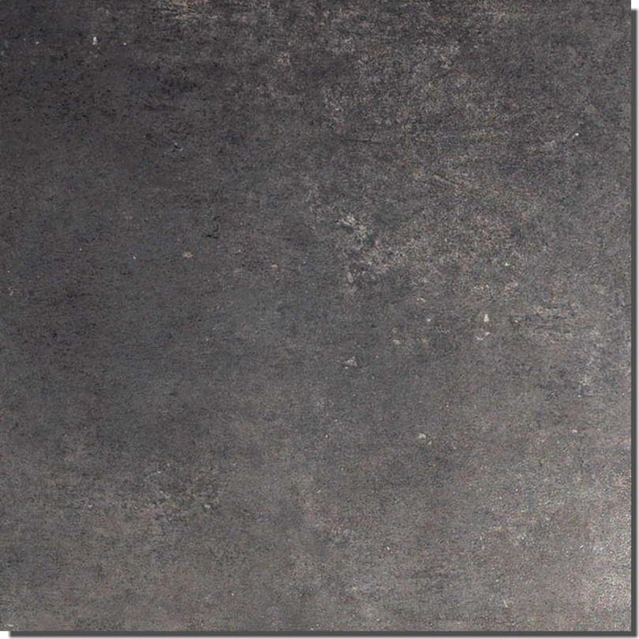Vloertegel: Cercom Genesis Loft Black moon 60x60cm