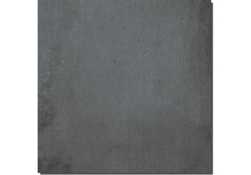 Vloertegel: Cercom Gravity Dark 80x80cm