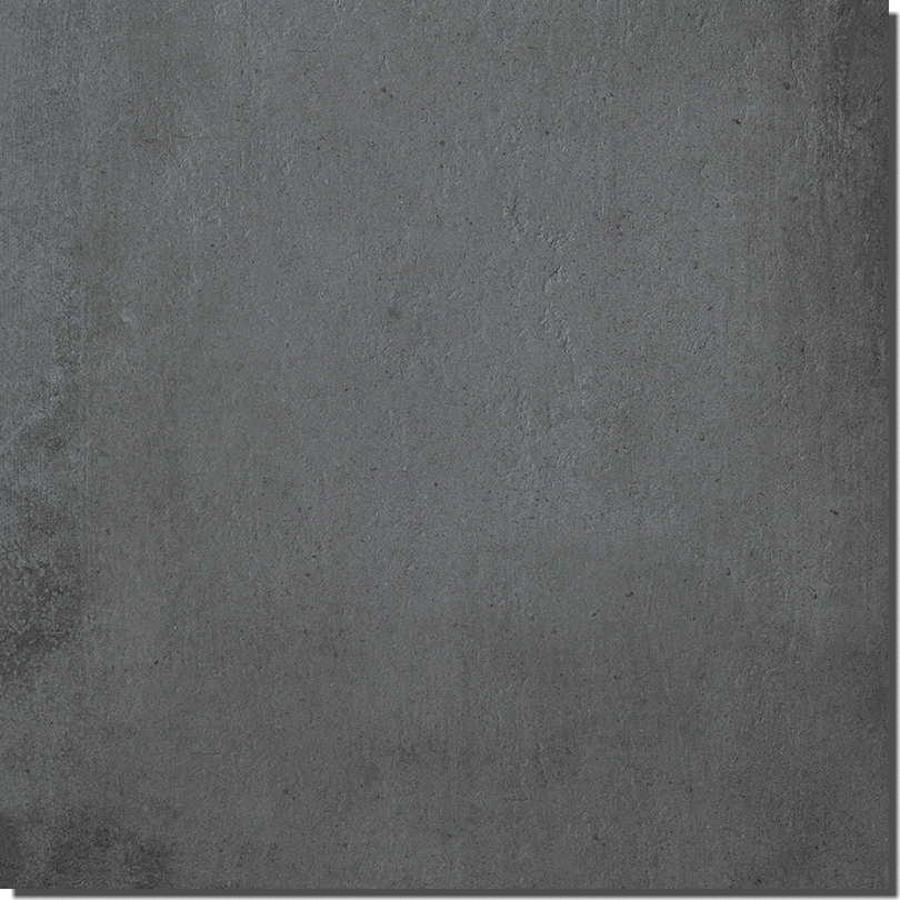 Vloertegel: Cercom Gravity Dark 60x60cm