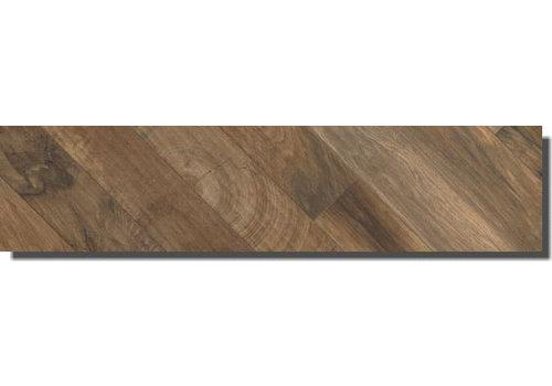 Houtlook: Edimax Wood Brown 14,4x100cm
