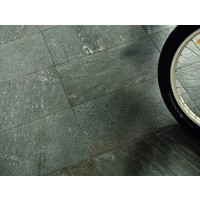 Vloertegel: Edimax Quartz Design Dark 30x60cm