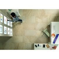 Vloertegel: Edimax Quartz Design Beige 30x60cm