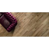 Houtlook: Edimax Wood Bruin 14,4x100cm